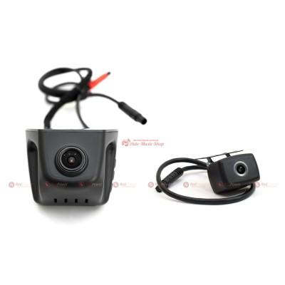 Купить видеорегистратор скрытой установки Redpower DVR-UNI-N Dual universal Wi-Fi