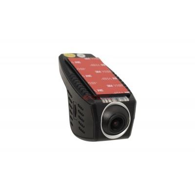 Купить видеорегистратор скрытой установки Redpower DVR-UNI2-N universal Wi-Fi