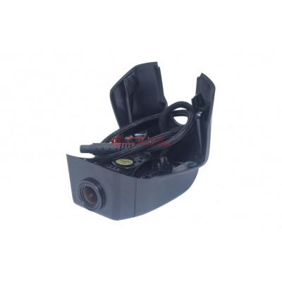 Купить видеорегистратор скрытой установки Redpower DVR-VOL3-N Volvo XC90 2015 Wi-Fi