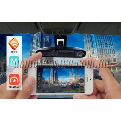 Купить видеорегистратор скрытой установки Falcon WS-01-INF02 INFINITI Q50/ Q50L comfort edition
