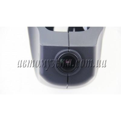 Купить видеорегистратор скрытой установки My Way BMW 1 /3/ 5/ X3/ X5/ GT Series (Низкая конфигурация)