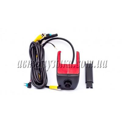 Купить видеорегистратор скрытой установки My Way Uni-03 EN стилизированный под датчик дождя