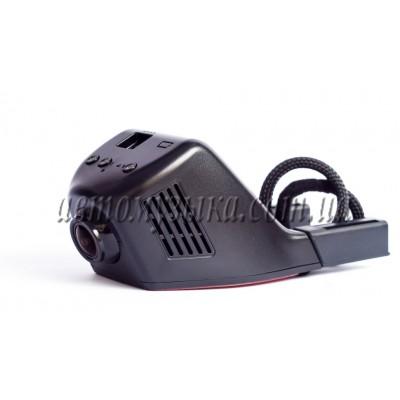 Купить видеорегистратор скрытой установки MyWay Uni-01TN Ford Focus/Fusion/Fiesta/Mondeo