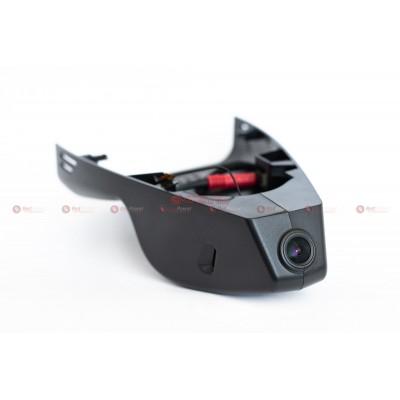 Купить видеорегистратор скрытой установки Redpower DVR-BMW8-N BMW X5 2018+
