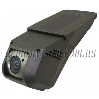 Купить видеорегистратор скрытой установки Redpower CatFish universal