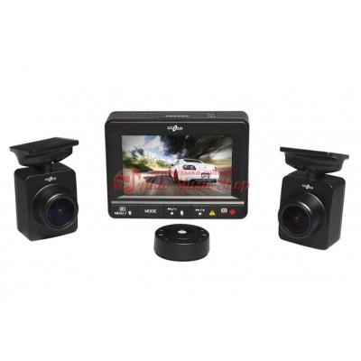 Купить видеорегистратор GAZER F225