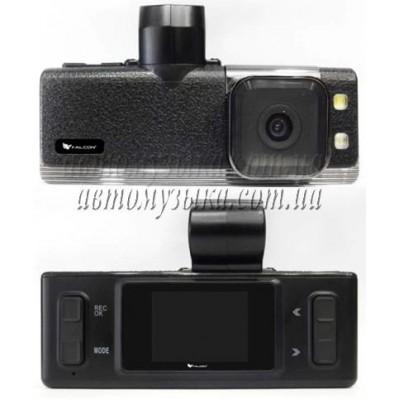Купить видеорегистратор Falcon HD14-LCD