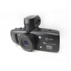 Falcon HD15-LCD-GPS