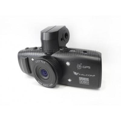 Купить видеорегистратор Falcon HD15-LCD-GPS
