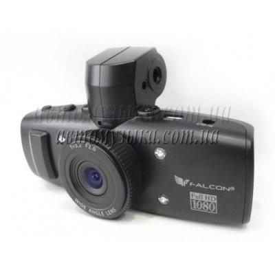 Купить видеорегистратор Falcon HD15-LCD