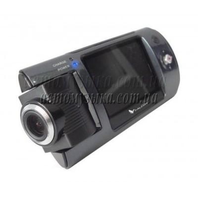 Купить видеорегистратор Falcon HD23-LCD