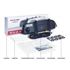 INCAR VDR зеркало с регистратором VDR-U05