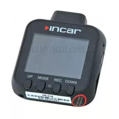 Купить видеорегистратор INCAR VR-519