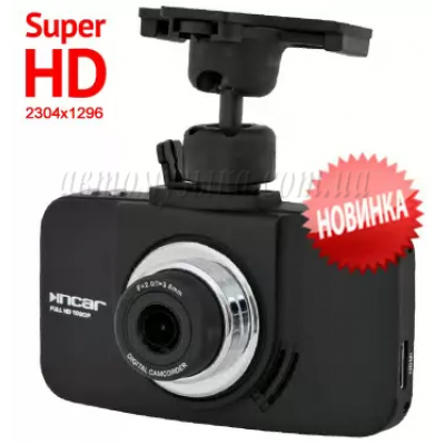Купить видеорегистратор INCAR VR-940