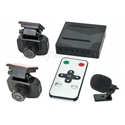 Купить видеорегистратор INCAR VR-982